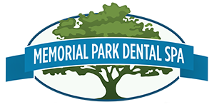 Memorial Park Dental Spa Logo